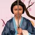 Disney Mulan Jr.