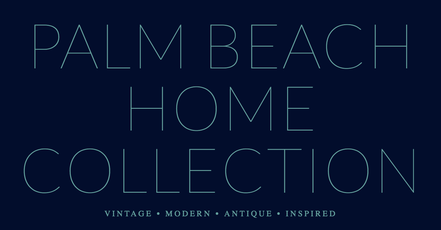 PalmBeachHomeCollection
