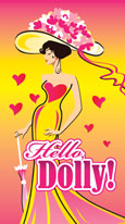 Hello-Dolly